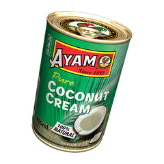 Ayam - Coconut Cream (400mL)