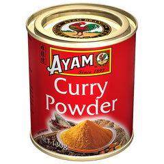 Ayam - Curry Powder (130g)