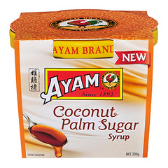 Ayam Palm Sugar Syrup 200g