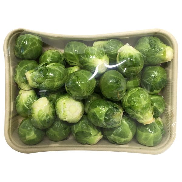 Brussels Sprouts (min 400g)