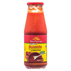Sole Natura Passata 600g , Grocery-Pasta - HFM, Harris Farm Markets  - 1
