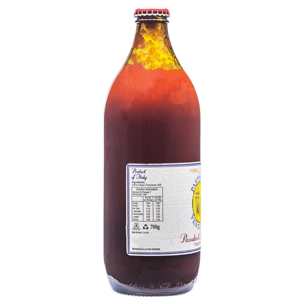 Pastificio Passata Sauce 700g , Grocery-Can Veg - HFM, Harris Farm Markets  - 2