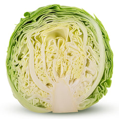 Fresh Cabbage (Half) | Harris Farm Online