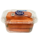 Carrots Snackables (250g punnet)