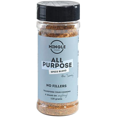 Mingle All Purpose Seasoning | Harris Farm Online