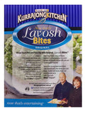 Kurrajong Kitchen - Lavosh Plain (145g)