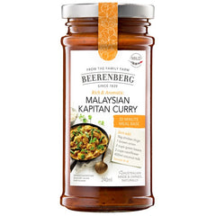 Beerenberg - Malaysian Kapitan Curry - 30min Meal Base | Harris Farm Online