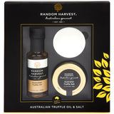 Random Harvest Australian Truffle Oil and Salt | Harris Farm Online