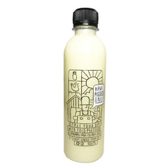 Harris Farm - Juice Cold Pressed - Pineapple Pina Colada (300mL)