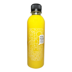 Harris Farm Cold Pressed Orange Jamu Juice 300ml