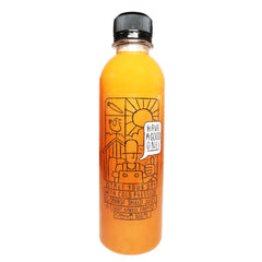 Harris Farm - Juice Cold Pressed - Carrot Shield (300mL)
