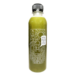 Harris Farm - Juice Cold Pressed - Green Detox (300mL)