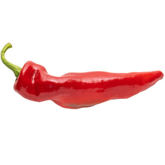 Chillies Bull Horn Red | Harris Farm Online