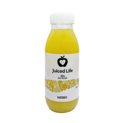 Juiced Life Cold Pressed Radiance Juice | Harris Farm Online