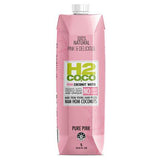H2Coco - Pure Pink Coconut Water (1L)