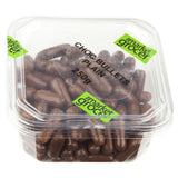 Market Grocer Choc Bullets Plain 250g , Grocery-Confection - HFM, Harris Farm Markets  - 1