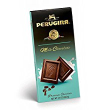 Perugina - Chocolate Milk (100g)