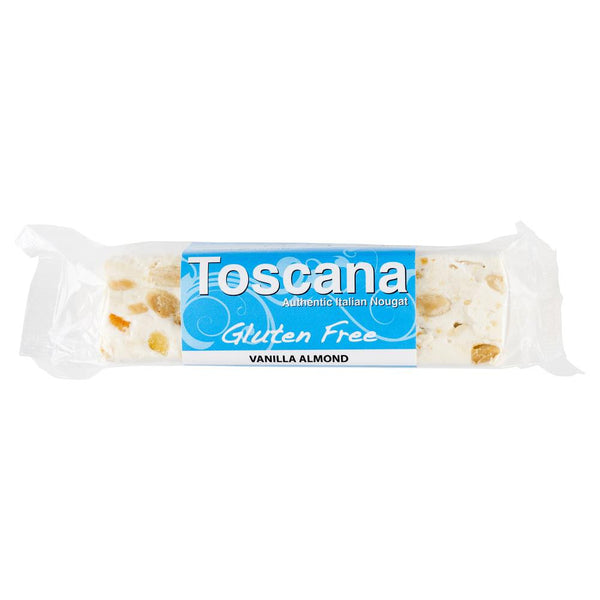 Toscana Vanilla Almond Authentic Italian Nougat 150g , Grocery-Confection - HFM, Harris Farm Markets  - 1