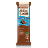 Well Naturally - Milk Chocolate Bar - Creamy Milk (45g)