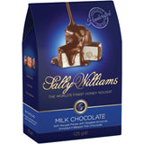 Sally Williams Milk Chocolate Coated Nougat | Harris Farm Online