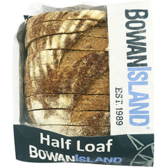 Bowan Island - Bread Sourdough - Wholemeal (Half Loaf) | Harris Farm Online