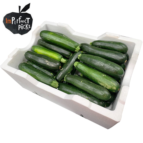 Zucchini Black (Imperfect Case Sale) | Harris Farm Online