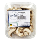 Mushrooms Sliced (200g)