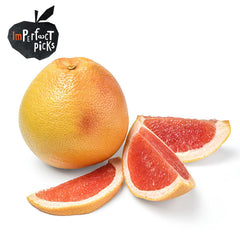 Grapefruits Ruby Red Imperfect Pick | Harris Farm Online