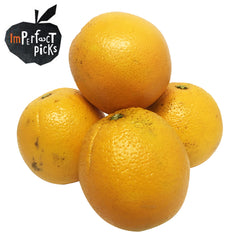 Oranges Navel Imperfect Pick Value Range (each)
