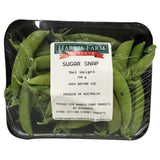 Peas Sugar Snap 150g