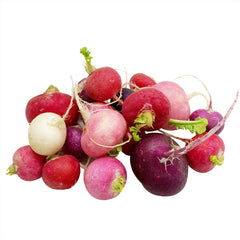 Rainbow Radish | Harris Farm Online