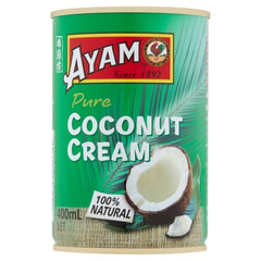 Ayam - Coconut Cream | Harris Farm Online