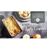 Madhouse BakeHouse Apple Crumble | Harris Farm Online