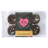 Great Temptations - Cupcakes Choc Swirls (6 cupcakes, 300g)