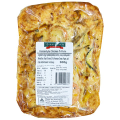 Harris Farm Frittata Homestyle Chicken 800g