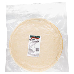 Harris Farm Gluten Free Pizza Base 170g , Frdg3-Meals - HFM, Harris Farm Markets  - 1