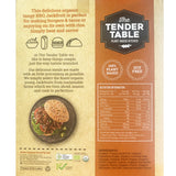 The Tender Table Organic Tangy BBQ Jackfruit | Harris Farm Online