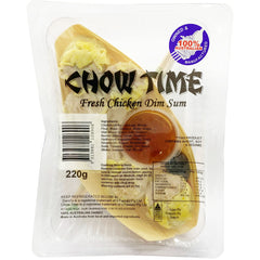 Chowtime Chicken Dim Sum | Harris Farm Online