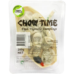 Chowtime Vegan Dumplings | Harris Farm Online