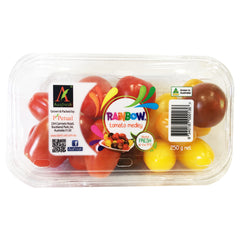 Tomatoes Medley Mix (200g)