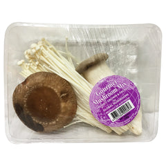 Mushrooms Gourmet Prepack (150g)