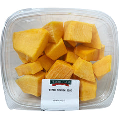Pumpkin Diced | Harris Farm Online