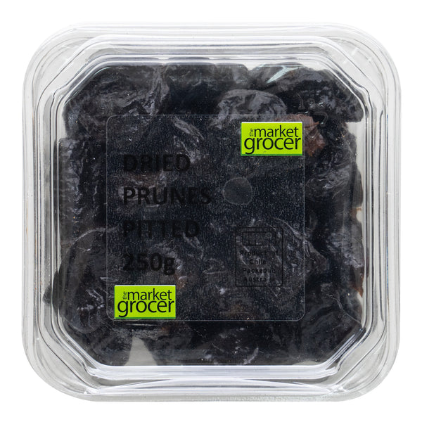 The Market Grocer Dried Prunes | Harris Farm Online