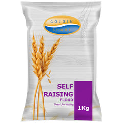 Golden Shore Self Raising Flour | Harris Farm Online