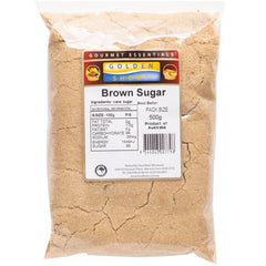 Golden Shore - Brown Sugar (500g)