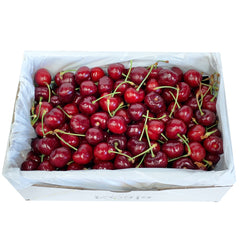 Cherries Premium Box 2kg Size 30-32mm
