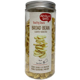 Absolute Good Broad Bean with Sea Salt 150g