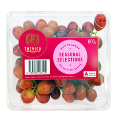Grapes Red Seedless High Flavour | Harris Farm Online