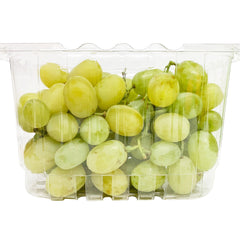 Grapes White - Cotton Candy - Seedless (500g punnet)