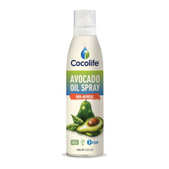 Cocolife - Avocado Oil Spray - Non-Aerosol (150mL)